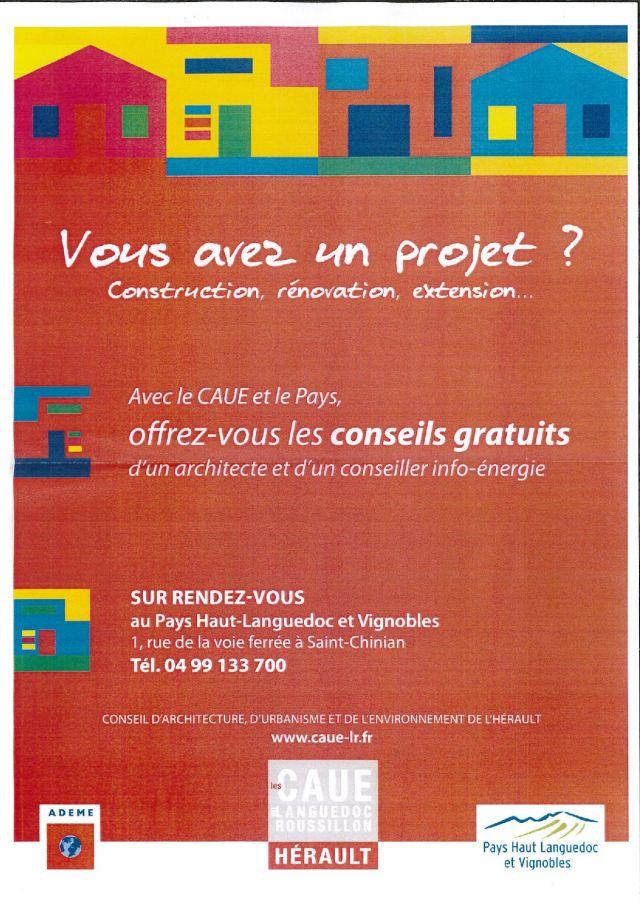 Site officiel de la commune de roquebrun - Conseil notarial gratuit ...
