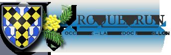 Site officiel de la commune de Roquebrun