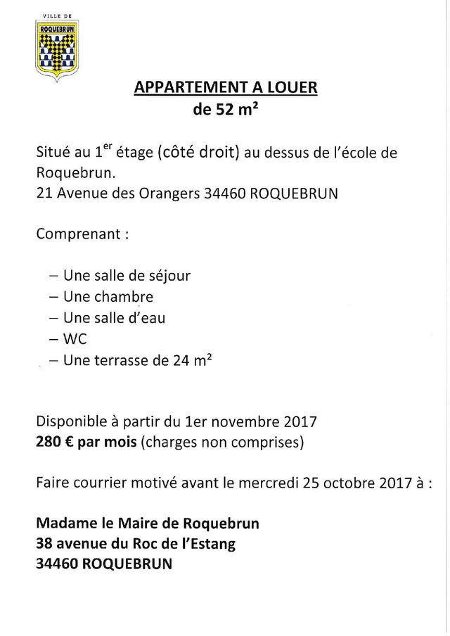 appartement en location page 001