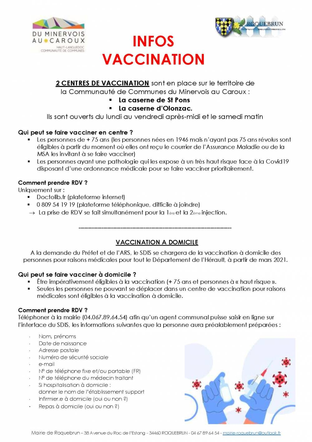 INFOS VACCINATION page 001